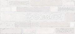 Фото Inter Cerama декор Brick 23x50 (Д50071)