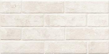 Фото Zeus Ceramica плитка напольная Brickstone White 30x60 (ZNXBS1)