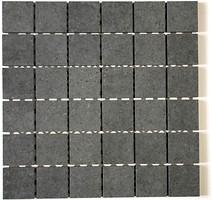Фото Zeus Ceramica мозаика Concrete Nero 30x30 (MQCXRM9)