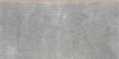 Фото Cerrad ступень Montego Grafit 39.7x79.7