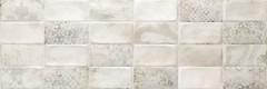 Фото Newker плитка мозаичная Mediterranean Age Ivory 20x60