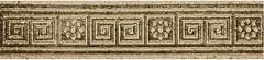 Фото Grespania фриз Granada Adarve 1 9x40 (08AD-01)