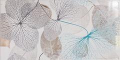Фото Атем декор Silk Leaf W 25x50 (19375)