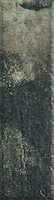 Фото Ceramika Paradyz плитка фасадная Scandiano Elewasja Brown 6.6x24.5