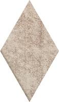 Фото Ceramika Paradyz плитка напольная Scandiano Romb Ochra 14.6x25.2