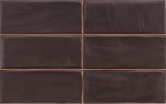 Фото Argenta плитка настенная Clay Cocoa 25x40