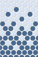 Фото Керамин плитка настенная Блэйз 2 27.5x40