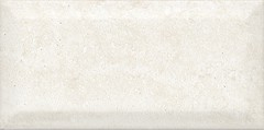 Фото Kerama Marazzi плитка настенная Олимпия грань беж светлый 9.9x20 (19044)