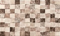 Фото Pamesa плитка мозаичная Atrium Giona Crema Relieve 33.3x55