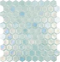Фото Vidrepur мозаика Honey Shell 553 Crystal 31.5x31.5