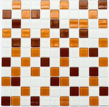 Фото Котто Кераміка мозаика GM 4013 C3 Honey D/Honey M/White 30x30