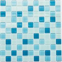 Фото Котто Кераміка мозаика GM 4018 C3 Blue D/Blue M/Blue W 30x30