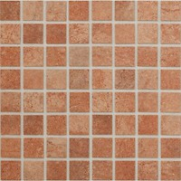 Фото Stroher мозаика Aera Camaro 29.4x29.4 Куб 2.5x2.5 (0331.755)