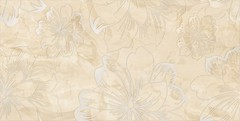 Фото Golden Tile декор Sea Breeze Fresh бежевый 30x60 (Е11471)