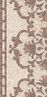 Фото Kerama Marazzi бордюр Пантеон лаппатированный 19.6x40.2 (HGD\A237\SG1544L)