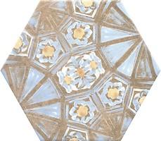Фото Kale декор Hexagon GS-A3005 17.5x20