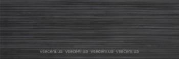 Фото Cersanit плитка настенная Odri Black 20x60