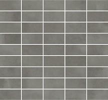 Фото Stargres мозаика Town Prostokaty Grey 25x25