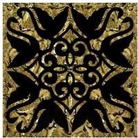 Фото Grand Kerama вставка Tako Фауна золото 8x8