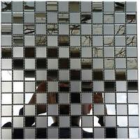 Фото Vivacer мозаика Зеркальная 30x30 (Zmix-06)