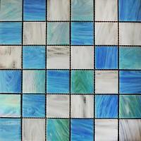 Фото Vivacer мозаика Смальта 30x30 (YBmix1)
