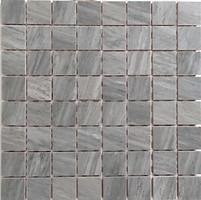 Фото Zeus Ceramica мозаика I Classici Calacatta Grey 30x30 (MQCXMC8)