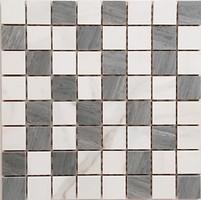 Фото Zeus Ceramica мозаика I Classici Calacatta Mix 30x30 (MQCXMC81)
