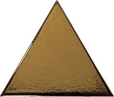Фото Equipe Ceramicas плитка настенная Scale Triangolo Metallic 10.8x12.4