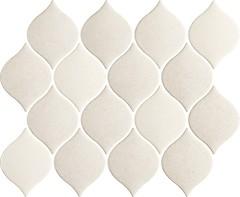 Фото Ceramika Paradyz мозаика прессованная Mistysand Mozaika Arabeska Mix Beige 20.2x26.5
