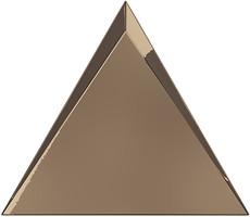 Фото ZYX плитка настенная Evoke Cascade Copper Glossy 15x17