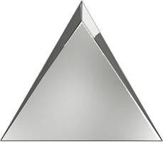 Фото ZYX плитка настенная Evoke Cascade Silver Glossy 15x17