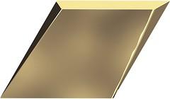 Фото ZYX плитка настенная Evoke Drop Gold Glossy 15x25.9