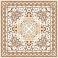 Фото Absolut Keramika плитка напольная Creta 60x60