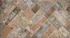 Фото Cristal Ceramica плитка настенная Katmandu Tierra 33x60