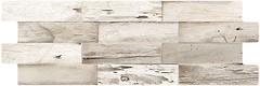 Фото Oset плитка настенная Deck White 14.7x44.2