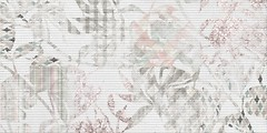Фото Belani декор Скарлетт 3 светло-серый 30x60