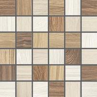 Фото Rako мозаика резанная Board микс 30x30 (DDM06145)