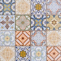 Фото Vivacer мозаика Декор 30x30 (MLK2)