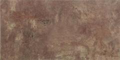 Фото Golden Tile плитка Terragres Metallica коричневая 30x60 (787630)
