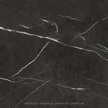 Фото Golden Tile плитка напольная Terragres Majesty черная 60.2x60.2 (2VС620)