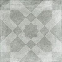 Фото Ceracasa Ceramica плитка Porto Hidraulico 1 Natural Mate 40.2x40.2