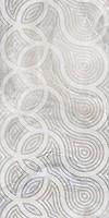 Фото Belani декор Камелот серый 30x60