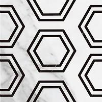 Фото Monopole Ceramica плитка Jonico Hexa 22.3x22.3