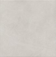 Фото Kerama Marazzi плитка напольная Эскориал серая обрезная 40.2x40.2 (SG161300R)
