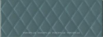 Фото Kerama Marazzi плитка настенная Зимний сад структура зеленая 15x40 (15128)