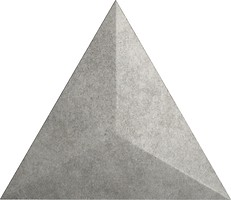 Фото ZYX плитка настенная Evoke Level Grey Matt 15x17