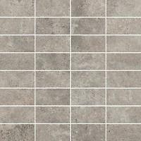 Фото Stargres мозаика Grey Wind Mosaic Rectangles Dark 30x30