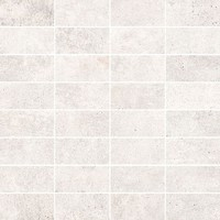 Фото Stargres мозаика Grey Wind Mosaic Rectangles Light 30x30