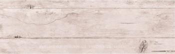 Фото Cersanit плитка напольная Shinewood White 18.5x59.8