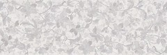 Фото Emigres плитка настенная Microcemento Floral Blanco 30x90